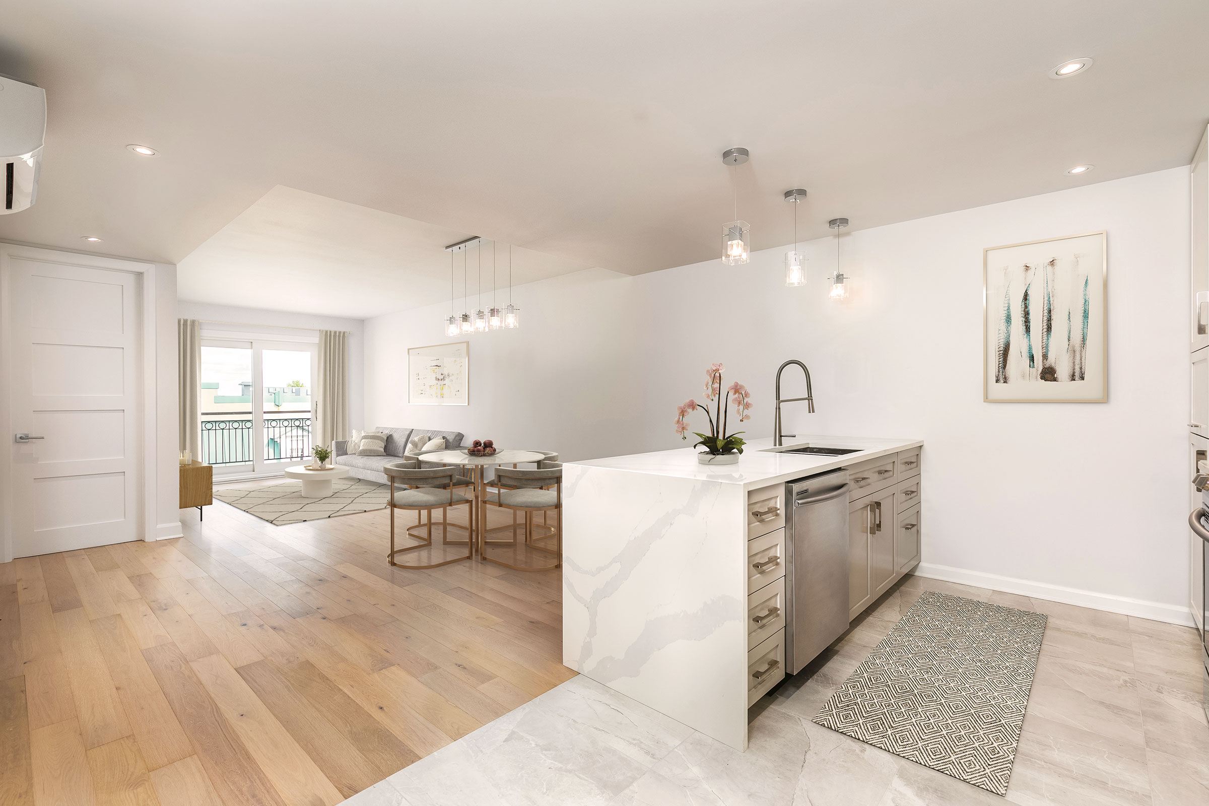Condo luxueux Joia St-Hyacinthe